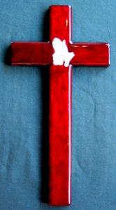 十字架 (大)