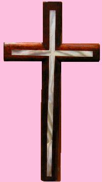 ダブル十字架