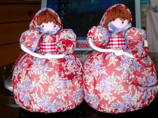 オランダ人形