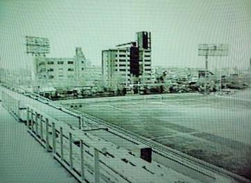 神戸中央、開設当時2