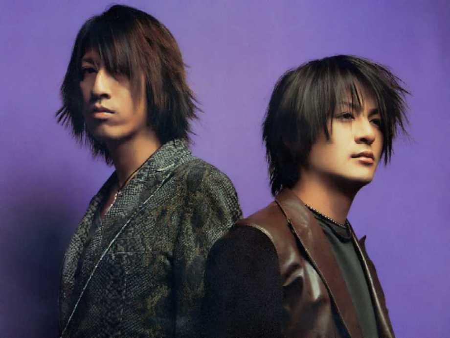 TERU&TAKURO