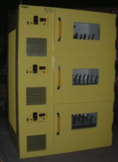 多連槽振盪培養機3s