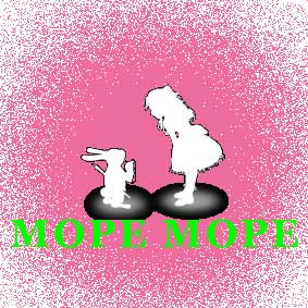 Mope Mope