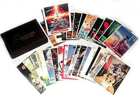 post-cards