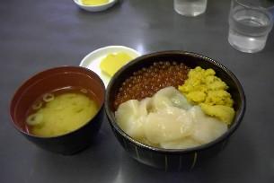 函館1(朝食)