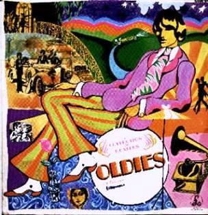 THE BEATLES COLLECT OLDIES