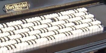 ヤンコ鍵盤