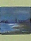 冬の大鳴門橋
