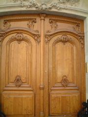 パリの扉4