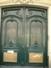 パリの扉5
