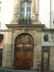 パリの扉6