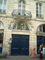 パリの扉7