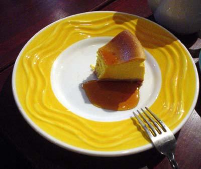 ラシェットケーキ