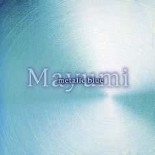 CD-メタリックブルー