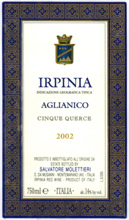 IrpaniaAglianico[2002]SalvatoreMolettier