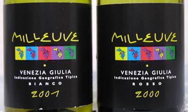MilleuveBianco[2001]&Rosso[2000]