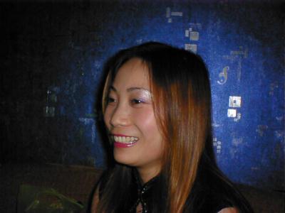 小姐 CHANG FEN