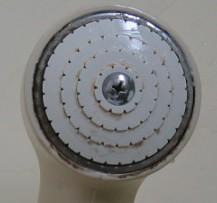 シャワーヘッド1