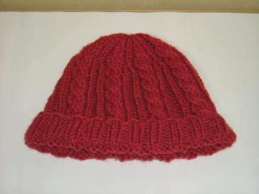 ニット帽4