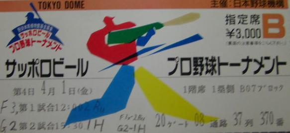 1988トーナメント