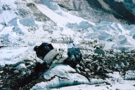 ロシアのヘリ墜落