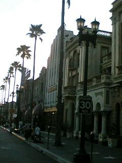 USJ建物