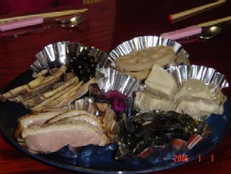 料理(皿)