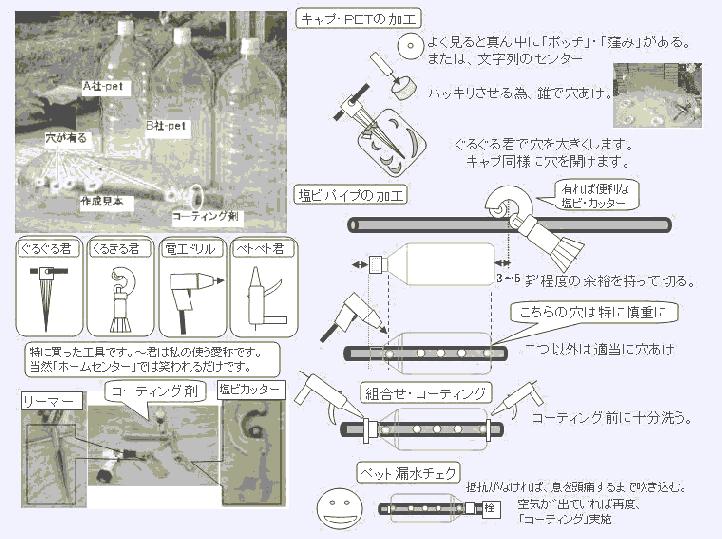 pet-5型-2