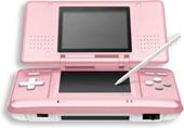 【予約GAME】ニンテンドーDS本体 キャンディピンク / 送料無料でお買い求めいただけます!!!