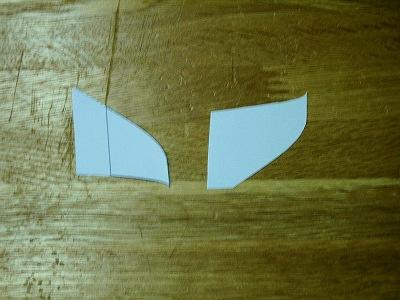 垂直尾翼1