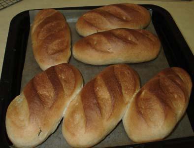 日々のパン