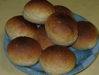 ローズマリーパン