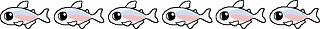 お魚ライン