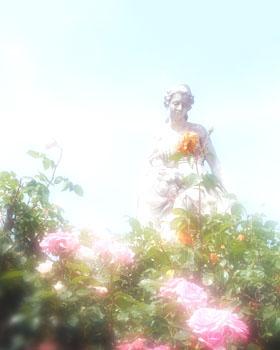 聖なるマリア