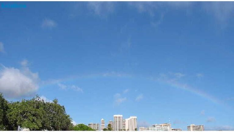 hawai rainbow # 1