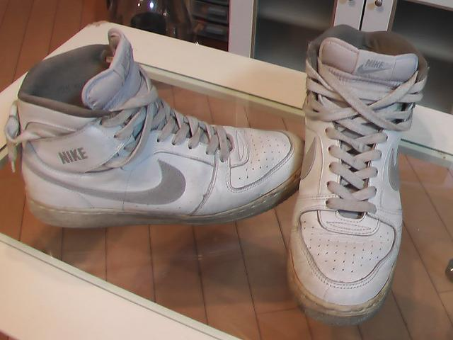 huge selection of e0574 c9754 ... Convention 1986 trainers NIKE TEAM CONVENTIO…