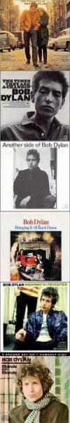 Bob Dylans #1