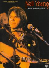 guitar anthology Neil Young