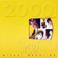 中島みゆき_Singles 2000
