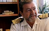モーレン船長