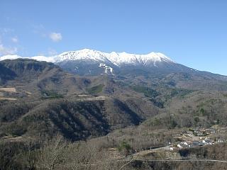 2004/12 木曾御岳