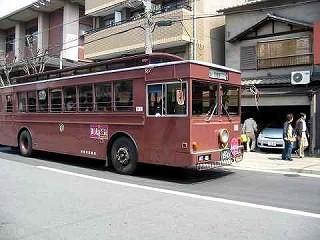 チンチンバス1