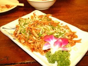 台南坦々麺