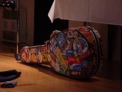 03個展ギター