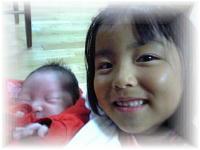 生まれたばかりの赤ちゃんってかわいい