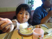 2時間並んだ海転唐戸寿司ママあ~ん