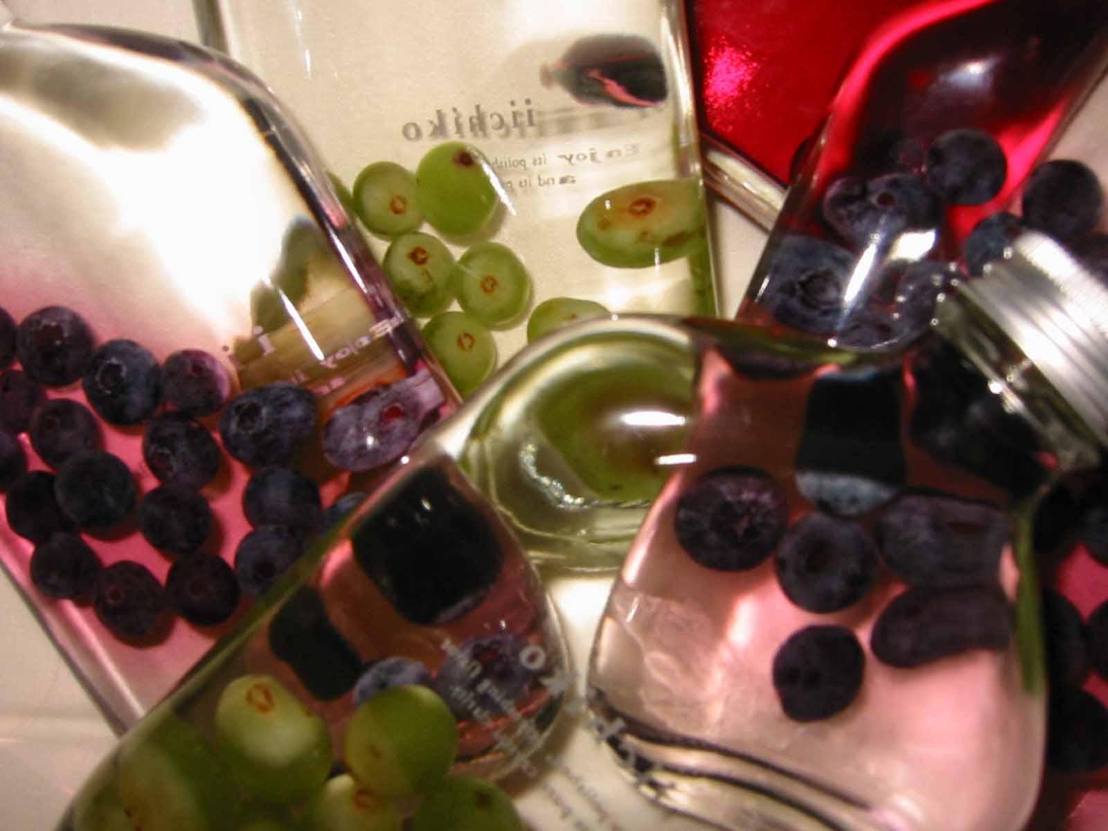 ブルーベリー瓶01