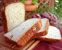 さつまいもパンスイートポテトパン