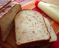ふわふわマヨネーズウィンナーパン