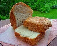 お米フランスパン
